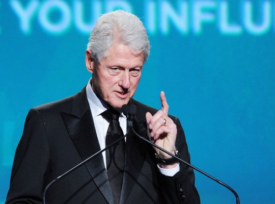 Exposed! Bill Clinton Paternity Bombshell: I'm Not Chelsea's Real Dad! thumbnail