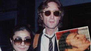 john lennon death murder mark david chapman interview