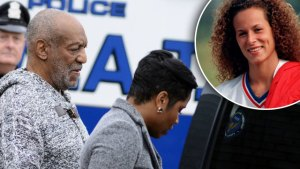 Bill Cosby Andrea Constand Interview f