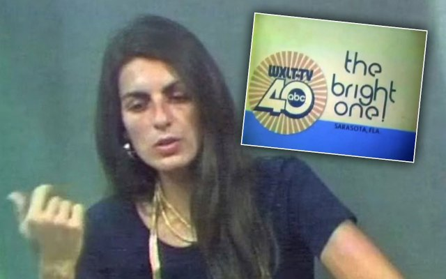 Christine Chubbuck — The Reporter Who Killed Herself On Live TV thumbnail