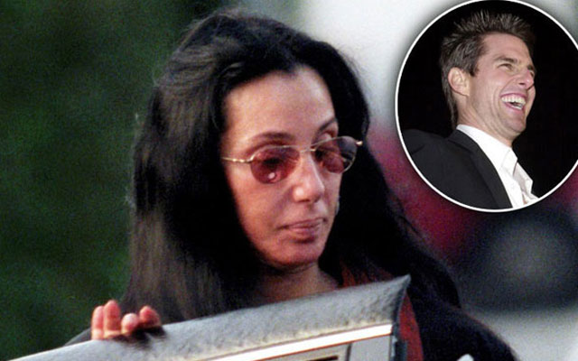 Cher's Deathbed Tell-All: The Men In Her Life! thumbnail