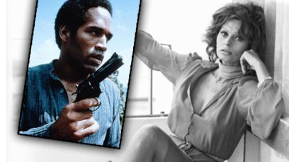 When Sophia Loren Took On O.J. Simpson: 'Men Do Not Hit Women!' thumbnail