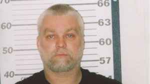 Steven avery NEWED