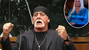 Hulk Hogan Sex Tape Linda Letter F