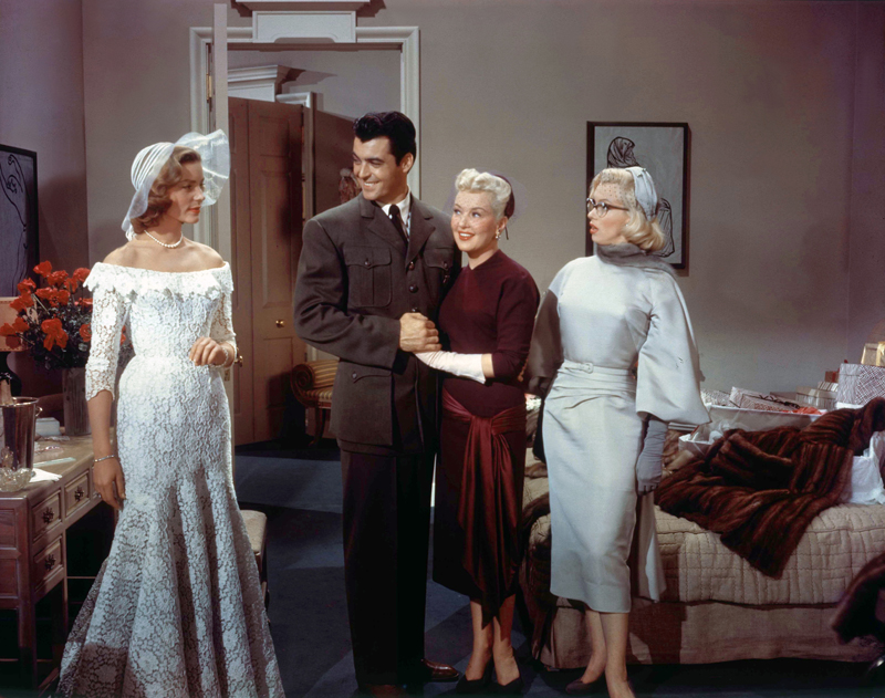 HOW TO MARRY A MILLIONAIRE 1953 DIRECTED BY JEAN NEGULESCO