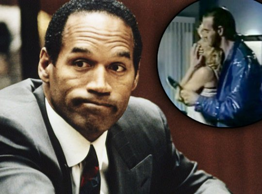 O.J. Simpson — The Porn Film That Inspired His Murderous Rampage thumbnail