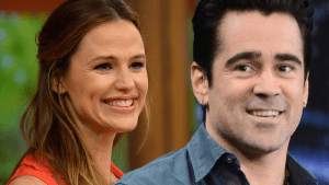 Jennifer Garner Single — Colin Farrell Wants To Make A Move On Her