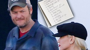 Blake Shelton Gwen Stefani Breakup — He Found Her Journal