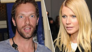 Gwyneth chris martin NESUNDAY