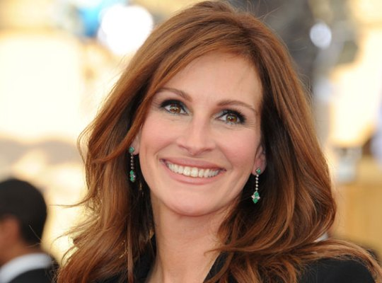 Julia Roberts Is Not A Bitch — She Is Nice