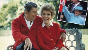 Nancy reagan funeral featured