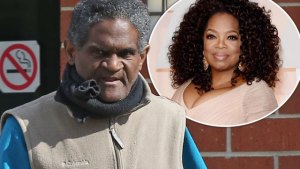 Oprah Winfrey Brother