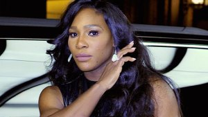 Serena Williams Theft — Her Phone Was Stolen