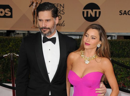 Sofia Vergara Joe Manganiello Money — She's Cheap