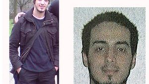 Terror suspects featured