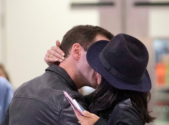 Courteney cox johnny mcdaid engagement F