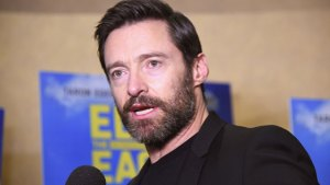 Hugh Jackman Adopted Son — The Biological Grandpa Wants To See Him
