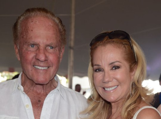 Kathy lee gifford getty pp
