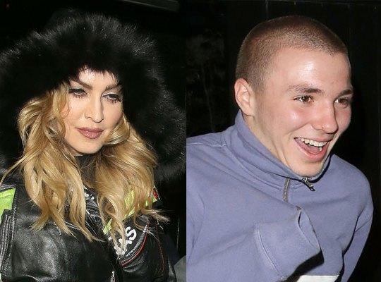 Madonna rocco reunion F