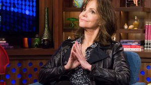 Sally field getty