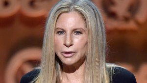 Barbra Streisand Diva — She Complained To Cable Guy