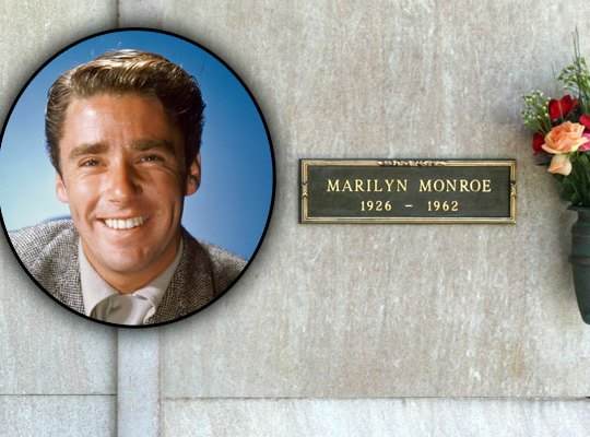 Marilyn monroe peter lawford