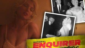 Marilyn Monroe Death: 'National Enquirer Investigates' Reveals New Bombshells thumbnail