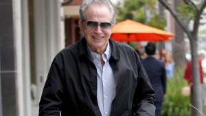 Warren beatty comeback F
