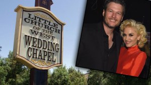 blake shelton gwen stefani marriage elopement