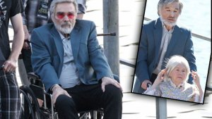 burt reynolds wheelchair crippled