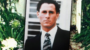 Ron goldman secret life murder
