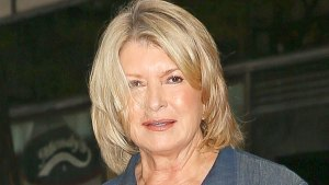 martha stewart boyfriends love life grandmother