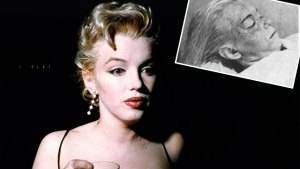 marilyn monroe death suicide secrets autopsy report