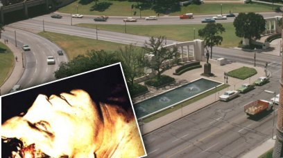 john f kennedy assassination autopsy photos conspiracy
