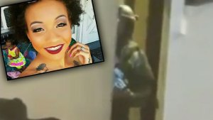 WATCH: Korryn Gaines: Final Moments With Child Before Police Shootout thumbnail