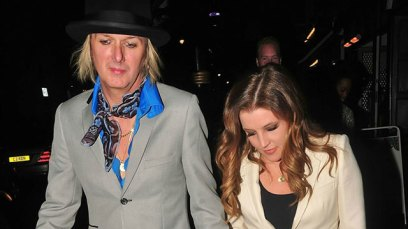 lisa marie presley divorce rehab
