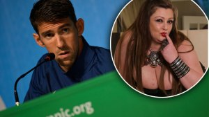 michael phelps scandals sex kink olympics rio