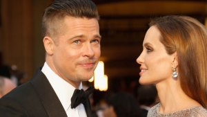 angelina jolie brad pitt divorce cheating affairs