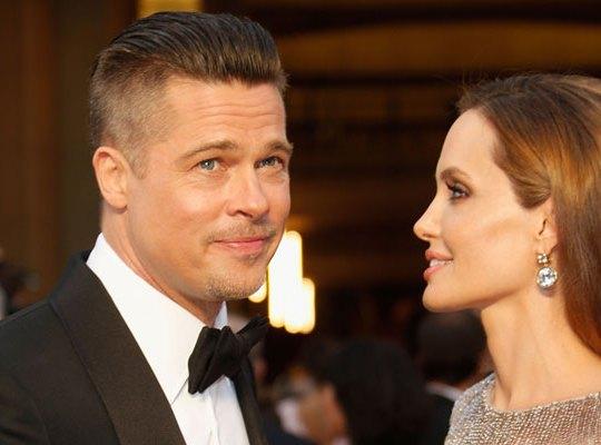 Angelina Jolie & Brad Pitt — 10 Secret Affairs Before Their Divorce thumbnail