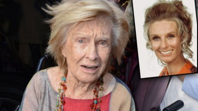 cloris leachman now dying health concerns