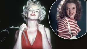 marilyn monroe scandals secrets prostitute early years
