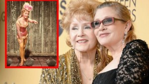 debbie reynolds dead cause of death
