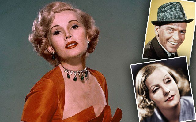zsa zsa gabor death scandals lovers