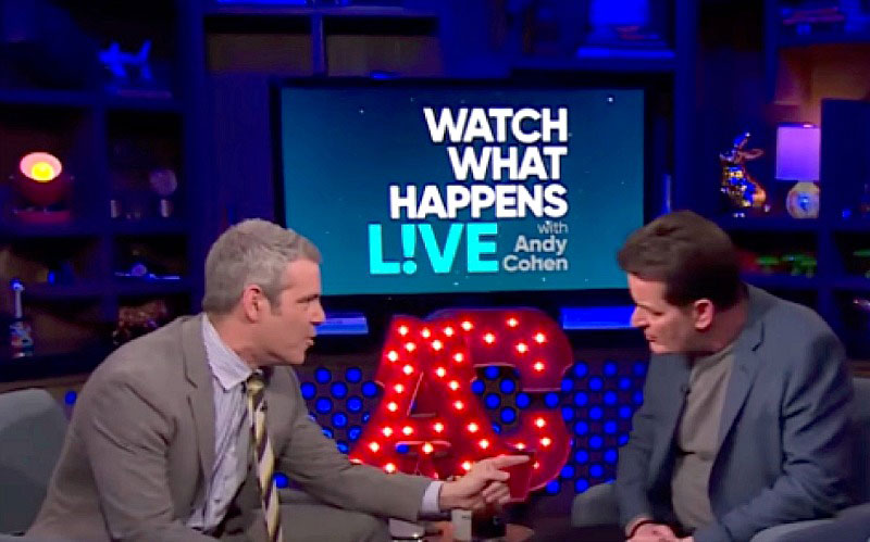 charlie-sheen-feuds-costars-andy-cohen-1