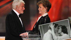 Dick Van Dyke: Mary Tyler Moore Was My Secret Love thumbnail
