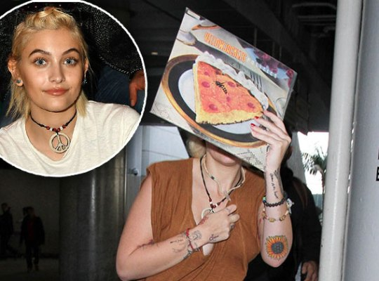 paris jackson drugs rehab suicide attempts