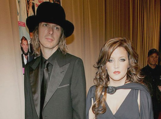 lisa marie presley divorce alimony payments