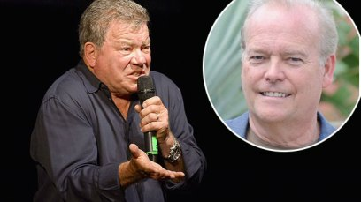 william shatner paternity suit peter