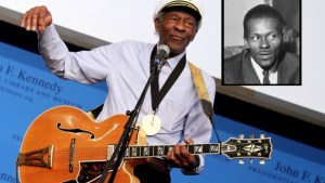 chuck berry dead obituary tribute