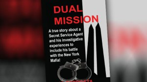Must-Read: A Secret Service Agent Tells His Most Chilling Case Secrets In New Book 'Dual Mission' thumbnail